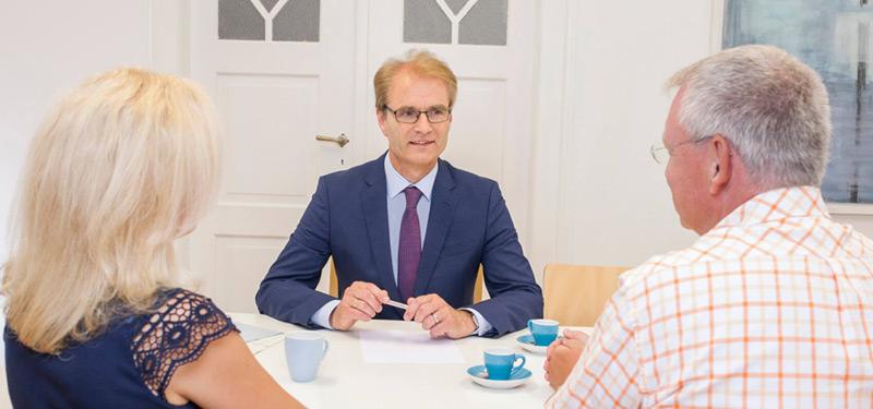 Was kostet ein auf Erbrecht spezialisierter Rechtsanwalt in Karlsruhe?